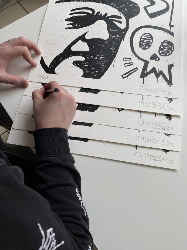 WE ART 51 Démocratiseur d'Art Contemporain